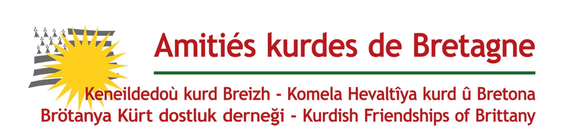 Kurdish friendships of Brittany