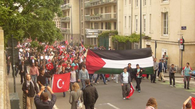 DROITS RESERVES - avec l'aimable autorisation de France Palestine Solidarité http://www.bretagnenet.com/afps_rennes/