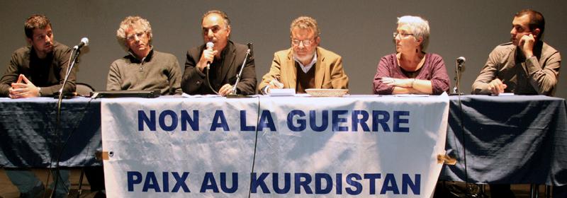 Conférence du 1er octobre 2010