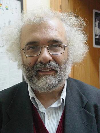 Ragip Zarakolu