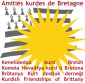 Kurdish friendships of Brittany